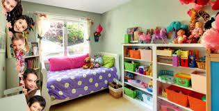 comment ranger sa chambre de fille comment faire ranger les enfants organizen