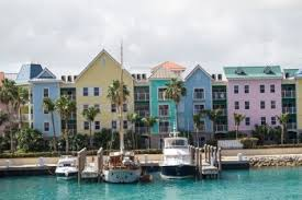 Color Houses by Vibrantly Colored Houses 6945853