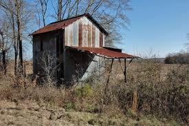 The Tool Barn Blacktop Crossing The U0027baccer Barn