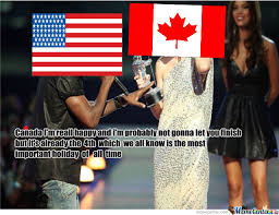 Canada Day Meme - sorry canada day by recyclebin meme center