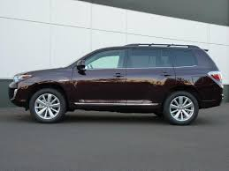 toyota highlander towing 2013 toyota highlander hybrid information and photos zombiedrive