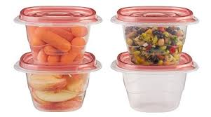 Cup Storage Containers - rubbermaid takealongs 2 1 cup mini deep square food storage