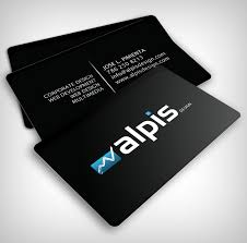 100 refreshing black white business cards inspirationfeed