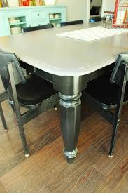 chunky farmhouse table legs how to decorate a dining room to be better than comfort food