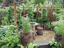City Backyard Ideas City Backyard Garden Small Backyard Landscaping Ideas 5 City