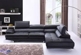 salon avec canapé noir salon avec canape noir kirafes