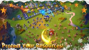 game castle clash mod apk castle clash 1 3 7 apk data apk home