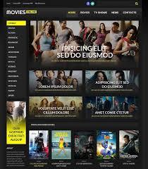21 cinema wordpress themes u0026 template free u0026 premium templates