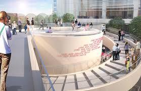 Architectural Designs Inc Gallery Of Michael Maltzan Architecture Designs Dynamic Public