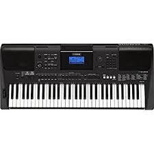 black friday 2016 keyboard amazon amazon com yamaha psre253 61 key portable keyboard musical