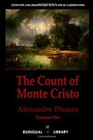 The Count Of Monte Cristo Review Quiz The Count Of Monte Cristo Volume 1 Le Comte De Monte Cristo Tome 1