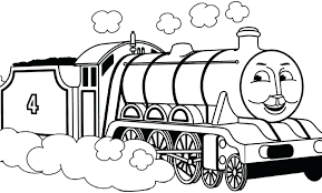 Steam Locomotive Coloring Pages Train Engine Coloring Page And Friends Coloring Pages Weddings by Steam Locomotive Coloring Pages