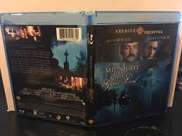 midnight in the garden of good and evil blu ray review redvdit