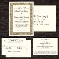 layered wedding invitations 65 best layered wedding invitations images on metallic