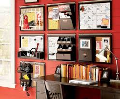 Getting Organized At Home by Marla Mccarthy