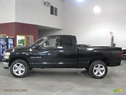 2007 Dodge Ram 3500 Truck Quad Cab - 2007 dodge ram 1500 big horn edition quad cab 4x4 in brilliant