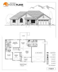 1164 r spokane house plans