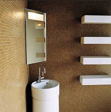 contemporary bathroom for small bathrooms interior design ideas