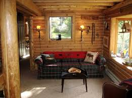 Cabin Sofa Cozy Romantic Cabin In The Woods 1 Mile To Vrbo