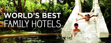 best family hotels 2016 five alliance