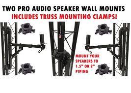 Speaker Wall Mounts Wall Mounts Cedarslink