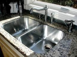 kitchen modern undermount corner kitchen sink with 3 hole faucet