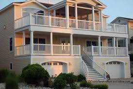 pictures on beach front house plans free home designs photos ideas