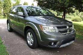 Dodge Journey Grey - 2012 dodge journey sxt 4d utility diminished value car appraisal