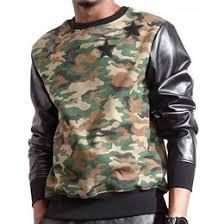 faux leather sweatshirt online faux leather sweatshirt for sale