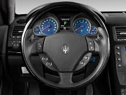 maserati steering wheel image 2011 maserati granturismo 2 door coupe granturismo steering
