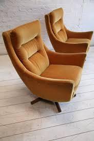 Swivel Arm Chairs Living Room Gorgeous The 25 Best Swivel Chair Ideas On Pinterest Arne Jacobsen