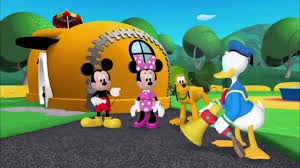 mickey mouse clubhouse full episodes donald u0027s birthday party