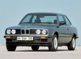 Bmw 318i 1985 Bmw 3 Series 325i 1983 Auto Images And Specification