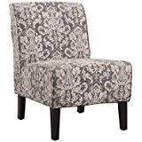 Amazoncom Accent Chairs  Living Room Furniture Home  Kitchen - Accent chairs for living room