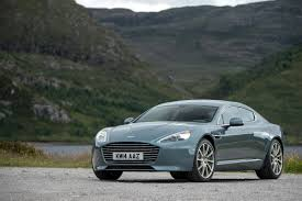 aston martin rapide volante possible dynamic enhancements for aston martin vanquish and rapide s