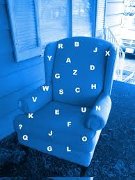question how should i remake this chair dollar store crafts