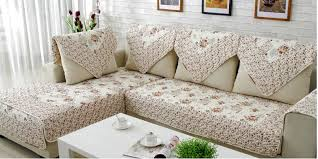 How To Make A Sofa Cover by Europe Typenon Slip Mat Of Cloth Art Sofa Cushion Cover All Of The