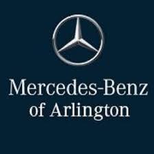 mercedes of arlington an service center company