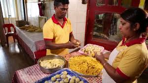 homme nu cuisine dholl puri dewa azordi dans nou l huile moris brought to you by