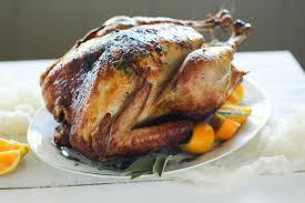 epic duck roasted turkey recipe bessie bakes