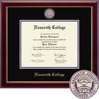 college diploma frame diploma frames nazareth college bookstore