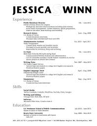 academic resume template for college academic resume exles academic resume template resume exles
