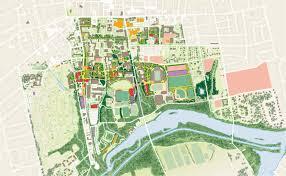 University Of Washington Campus Map by Images