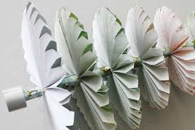 diy origami christmas tree mollie makes