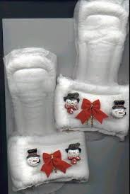 maxi pad slippers gift idea gifts homemade and gift