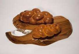 challah plates challah board reichert judaica