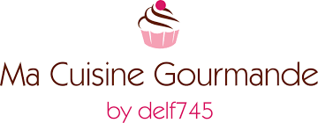 cuisine et gourmandise cropped logo png