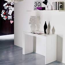 Expandable Console Table Goliath Console Table Smart Furniture