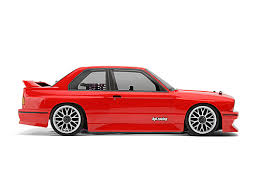 rc car bmw m3 hpi bmw e30 m3 200mm 17540