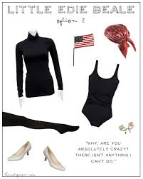 patriotic halloween costumes ethical halloween costume little edie beale u2014 the note passer